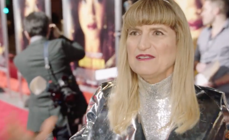Catherine Hardwicke to Direct New Sci-Fi Series 'Don't Look Deeper' for Quibi