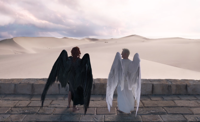 Christians Petition Wrong Streaming Service for an End to 'Good Omens'