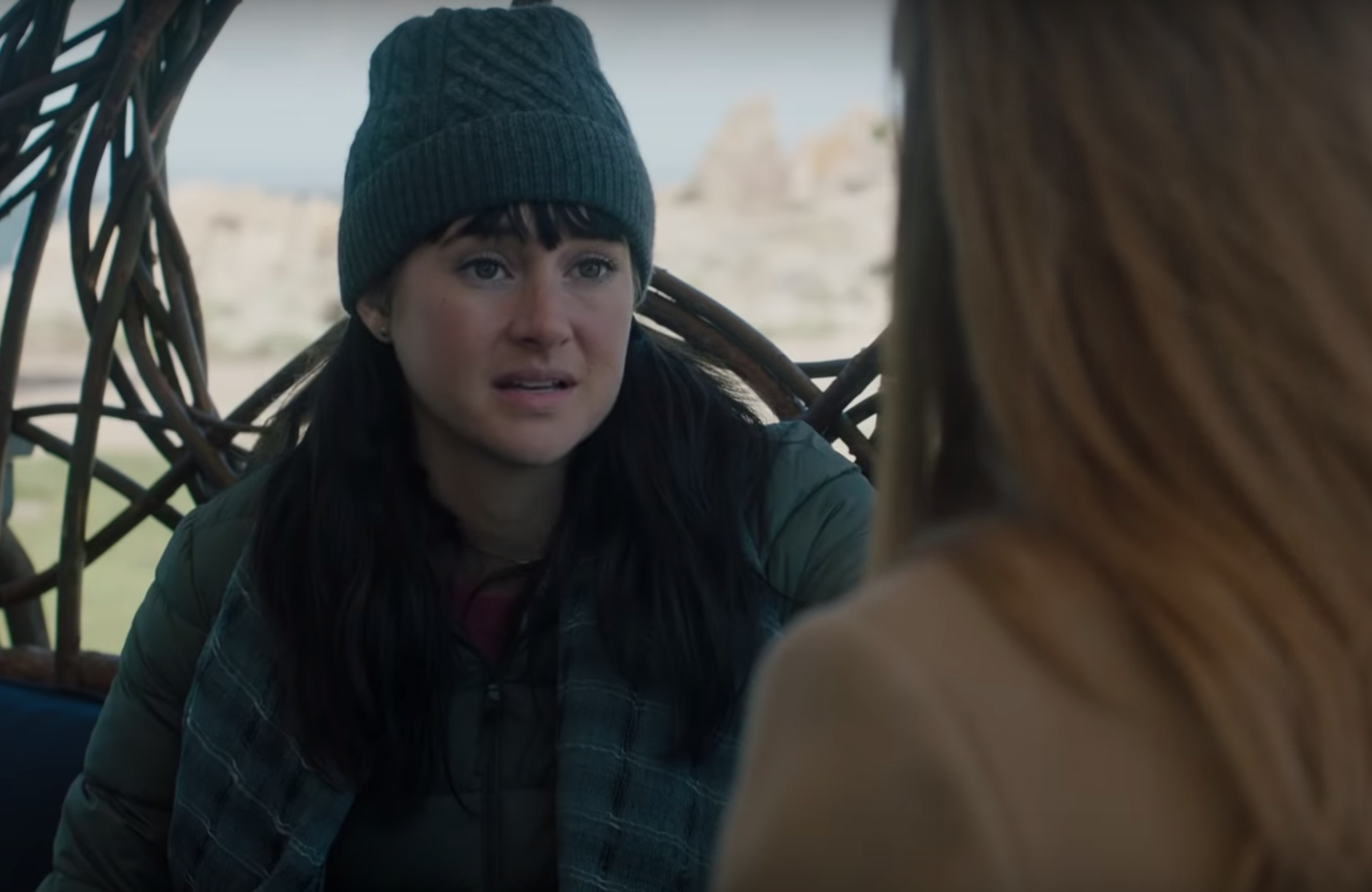 Shailene Woodley To Star In Showtime's 'Three Women'