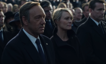 Criminal Case Against Kevin Spacey Is Further Complicated By New Civil Suit