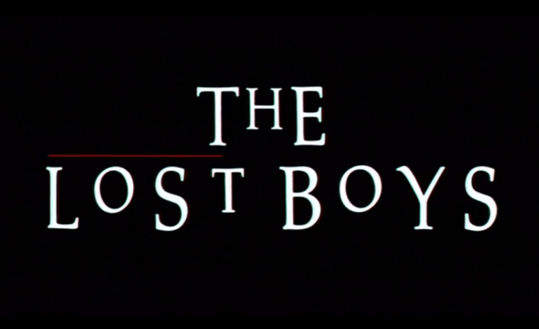 The CW Makes Headway On 'The Lost Boys' TV Series Adaptation