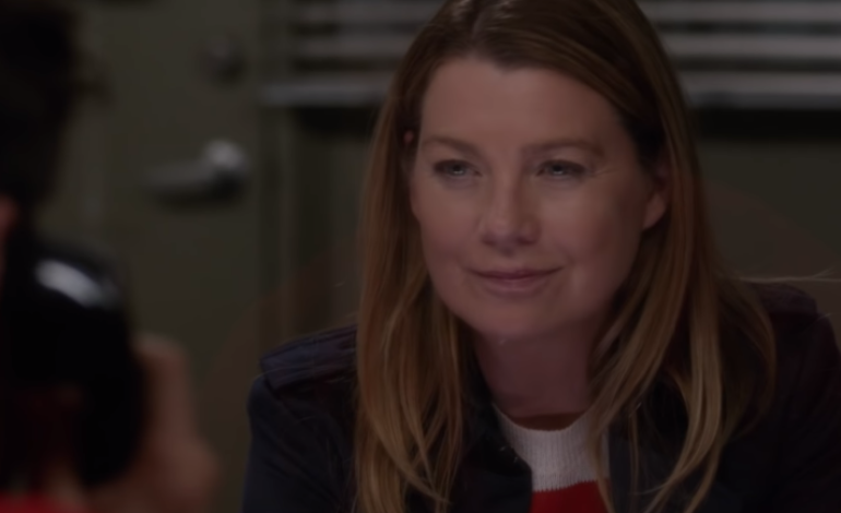 'Grey's Anatomy' Renewal and Ellen Pompeo Speaking Out
