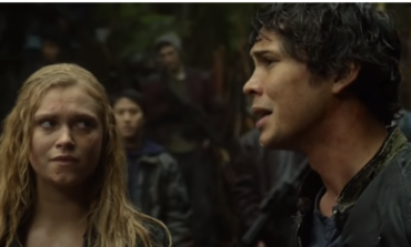 'The 100' Co-Stars, Eliza Taylor and Bob Morley, Have Surprise Wedding