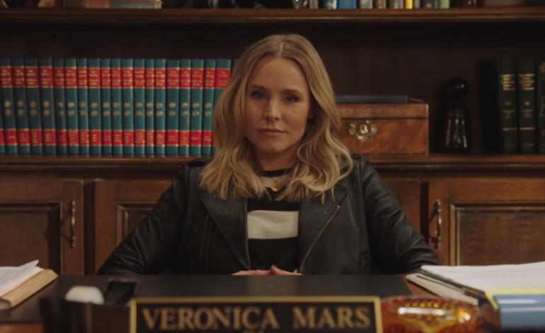 Details Emerge for Season Four of 'Veronica Mars' on Hulu