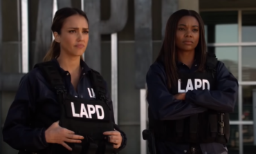 'L.A.'s Finest' Renewed for Season Two and Stars Talk about On-Set Injury
