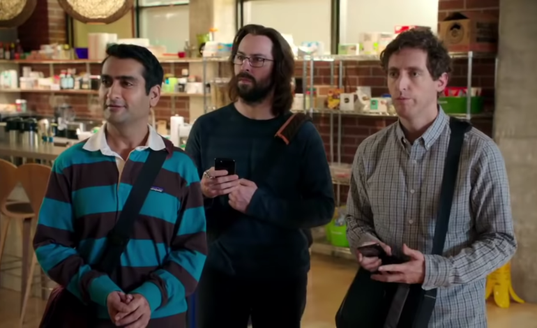 HBO's 'Silicon Valley' Will End With Season 6