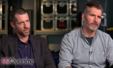 'Game of Thrones' Creators David Benioff & D.B. Weiss Part Ways with Management 360