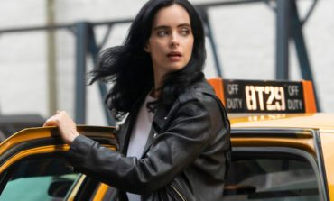 Netflix's 'Jessica Jones' Actress Krysten Ritter Brought a Stylistic Change with Her Directorial Debut