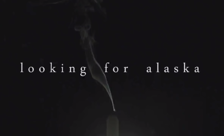 'Looking For Alaska' Miniseries Finally Gets A Premiere Date