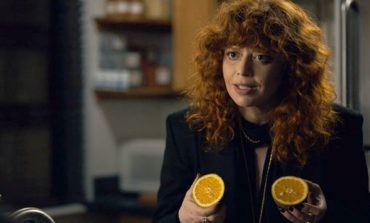 Netflix's 'Russian Doll' Gets Picked Up For Second Season