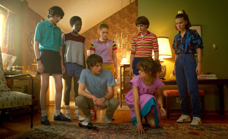 Netflix's 'Stranger Things' Cast Agrees on When the Show Should Come to an End