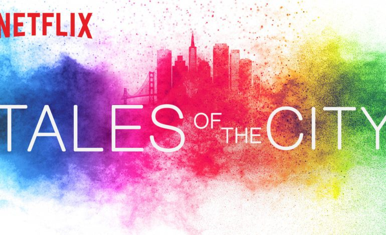 Producer Alan Poul Speaks On Inspiration Behind 'Tales of the City' Revival