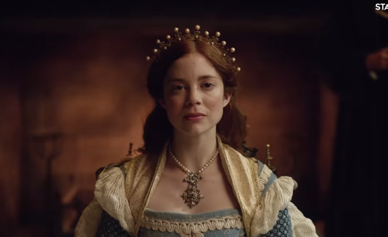 'The Spanish Princess' Gets A Second Season