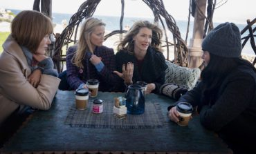 HBO's 'Big Little Lies' is Returning Sunday for Its Highly Anticipated Second Season
