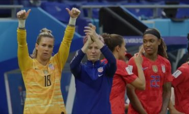 Semifinal of Women's World Cup Most Watched Program for BBC