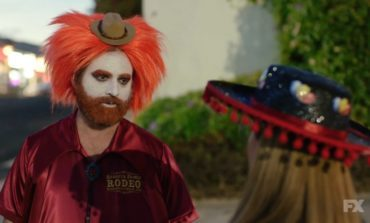 FX Announces 'Baskets' Fourth Season Will Be Its Last