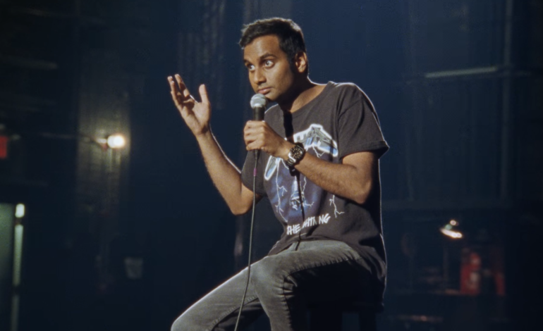 Aziz Ansari Addresses Sexual Misconduct Allegation in Netflix Special