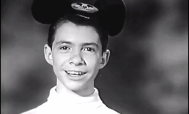 Daniel James Burda Arrested in Connection with Former Mouseketeer Dennis Day's Death