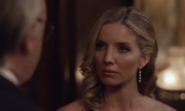 Showtime's 'The Loudest Voice' Star Annabelle Wallis Is Protective of Laurie Luhn