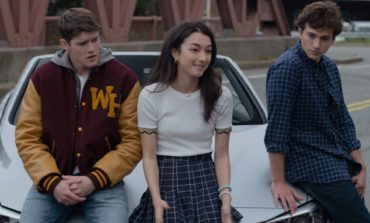 Netflix's 'The Society' Star Natasha Liu Bordizzo Excited for Season Two to Get Wilder