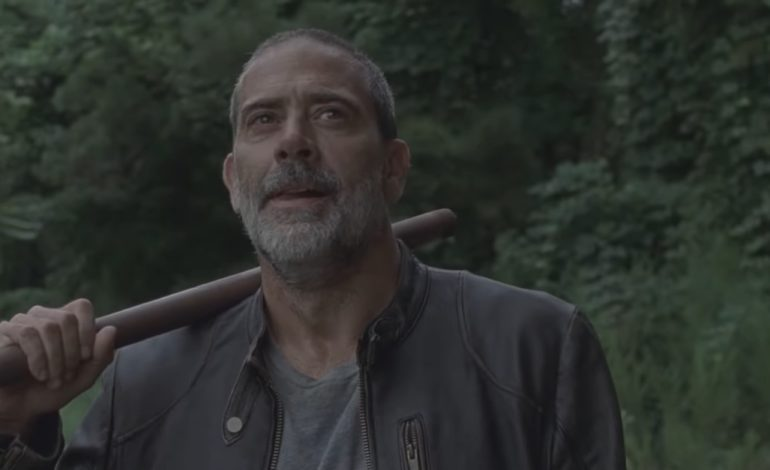 Negan's Bond with Judith Is a Part of His Redemption Arc in AMC's 'The Walking Dead'