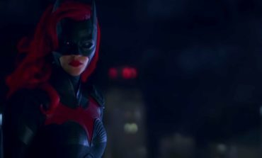 Batman's Role in The CW's 'Batwoman' Explained by the Show's Executive Producers