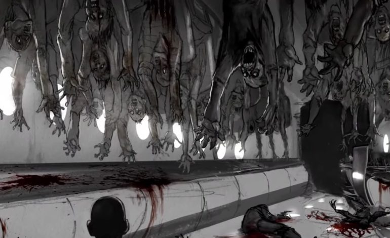 AMC and Skybound Release Teaser Trailer for New 'Walking Dead