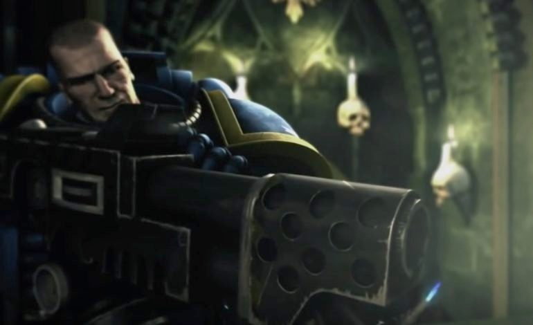 Sci-Fi Favorite 'Warhammer 40,000' To Be Adapted to Live-Action TV Series