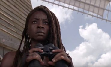 AMC's 'The Walking Dead' Season 10 Trailer Revealed at San Diego Comic-Con