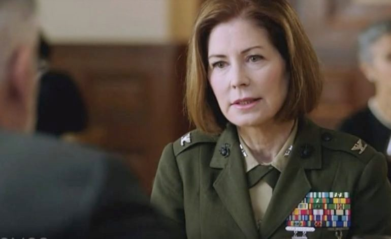 CBS' Military Drama 'The Code' Canceled After The First Season