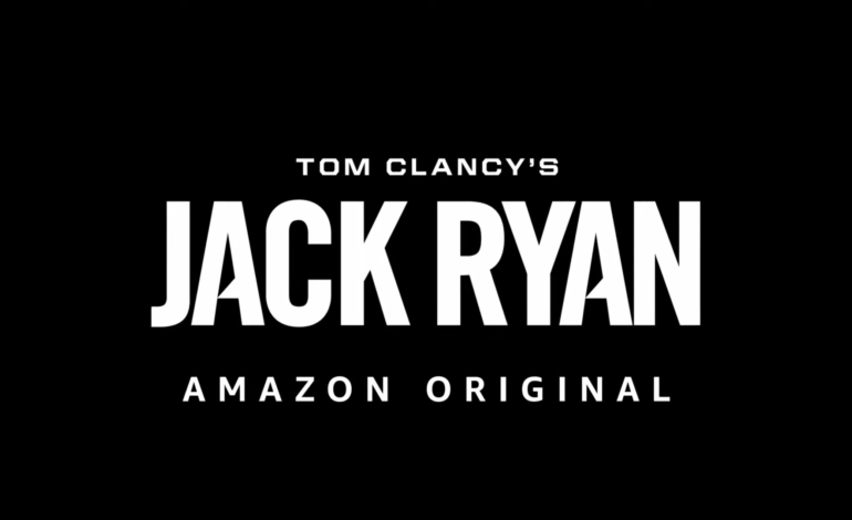 Amazon's 'Jack Ryan' Releases Teaser Trailer For Second Season