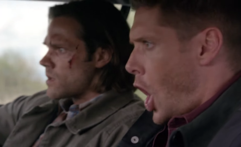 The CW's 'Supernatural' Cast and Crew Give Tearful 'Goodbye' at Comic Con Panel and Tease Their 15th and Final Season