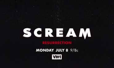 Season 3 of 'Scream' Returns Today on VH1