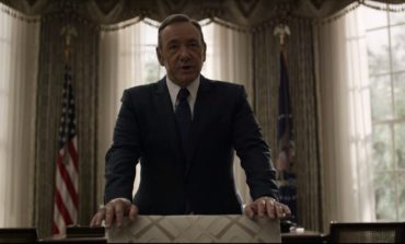 Civil Lawsuit Against Kevin Spacey Dropped While Criminal Charges are Ongoing