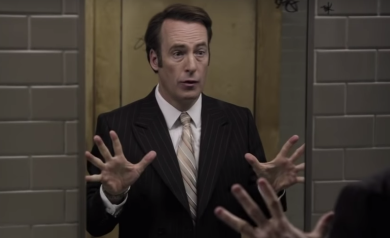 Two Primetime Emmy Nominations Rescinded for 'Better Call Saul' Short