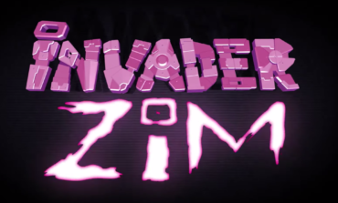 Teaser Trailer Released For Netflix and Nickelodeon's 'Invader Zim: Enter the Florpus'