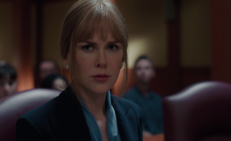 Season Finale of HBO's 'Big Little Lies' End Leaves Critics Disappointed