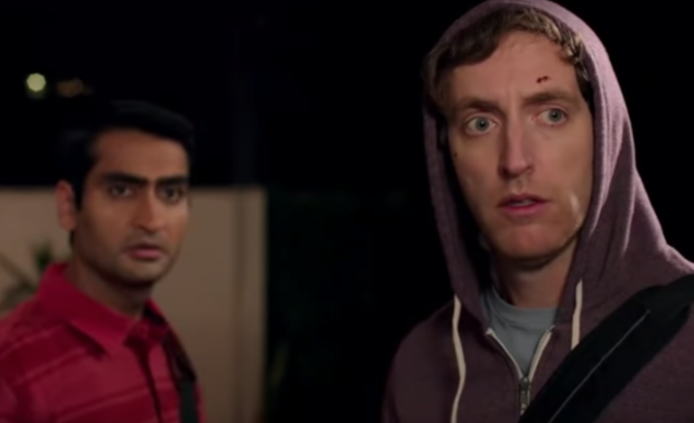Final Season of HBO's 'Silicon Valley' Will Air in October
