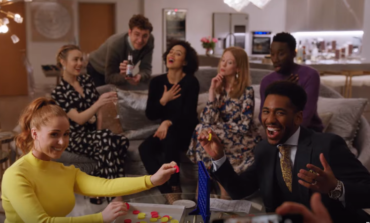 Trailer Release for 'Four Weddings and a Funeral' from Mindy Kaling