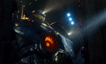 Two Seasons of 'Pacific Rim' Anime Series Coming to Netflix in 2020
