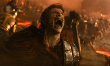 Norse Mythology Show from Zack Snyder Coming to Netflix