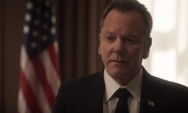 'Designated Survivor' Cancelled for a Second Time