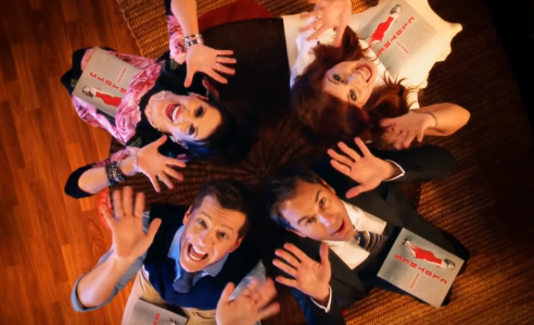 'Will & Grace' Coming to a (Final) End on NBC