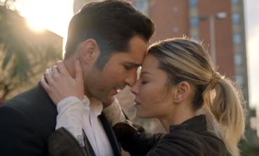Netflix Orders an Additional Six Episodes of 'Lucifer'