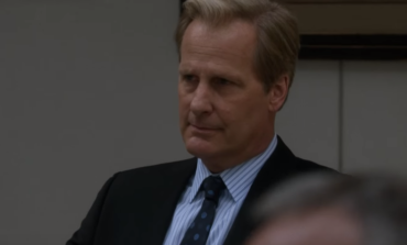 Showtime's 'Rust' to Star Jeff Daniels