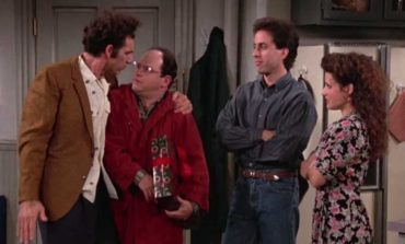 Viacom Obtains Domestic Cable Rights For 'Seinfeld'