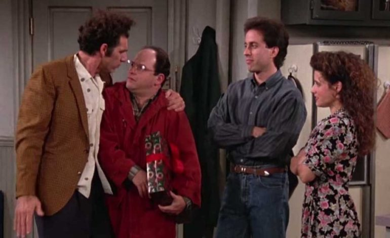 Hulu is Celebrating 30th Anniversary of 'Seinfeld' Before It Loses the Show to WarnerMedia