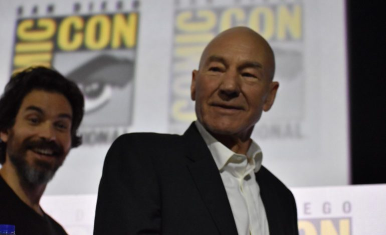 Patrick Stewart Reveals an Emotional Return in 'Star Trek: Picard' and an Extended Cut of the Trailer is Released With Big Surprises for Fans