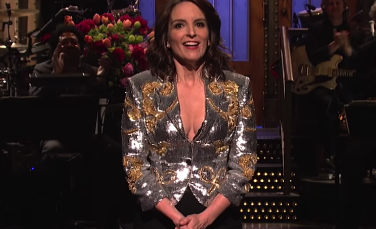 Tina Fey Returns To NBC With A New Show Starring Ted Danson