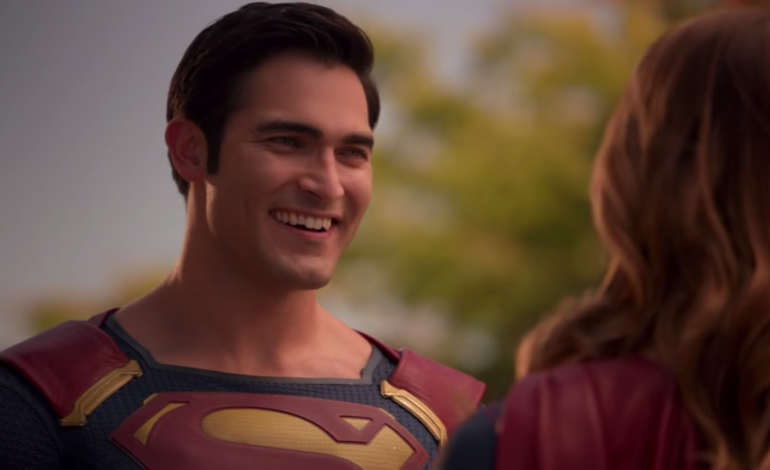 CW's Superman Gets His Own Series 'Superman and Lois Lane'